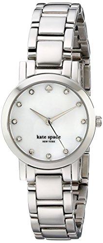 Kate Spade   Armbanduhr Kate Spade   Damenuhr Kate Spade   Edelstahl armbanduhr damen