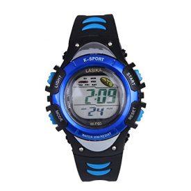 digitaluhr   Armbanduhr digital   kinder Armbanduhr digital