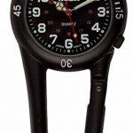 Taschenuhr   Uhr mit Karabiner befestigung