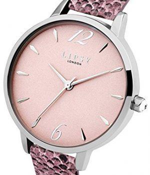 Lipsy Uhr | Armbanduhr Lipsy | Damenuhr Lipsy | damenuhr pink | armbanduhr damen pink