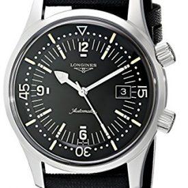 Longines Uhr | Armbanduhr Longines | Herrenuhr Longines