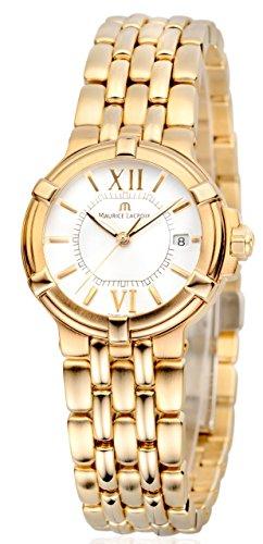 Maurice Lacroix Uhr | Armbanduhr Maurice Lacroix | Damenuhr Maurice Lacroix | damenuhr mit römischen Zeigern
