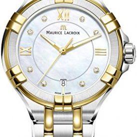 Maurice Lacroix Uhr | Armbanduhr Maurice Lacroix | Damenuhr Maurice Lacroix