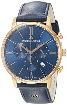 Armbanduhr | Blaue Armbanduhr
