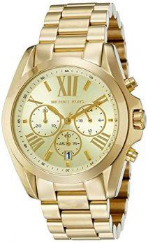 Michael Kors Uhr | Armbanduhr Michael Kors | Damenuhr Michael Kors | armbanduhr mit römischen zahlen