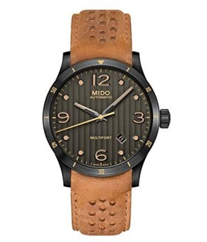 Mido Uhr | ArmbanduhrMido | Herrenuhr Mido | Lederarmbanduhr
