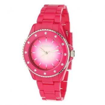 Damne Armbanduhr | pink Armbanduhr