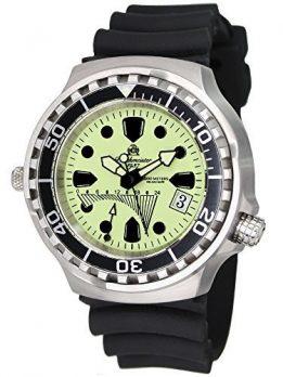 taucheruhr | armbanduhr für taucher | profi taucheruhr