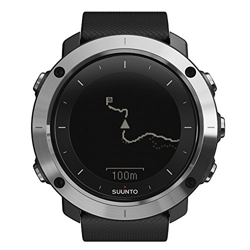 suunto tracerse gps outdoor uhr f r wandern und trekking. Black Bedroom Furniture Sets. Home Design Ideas