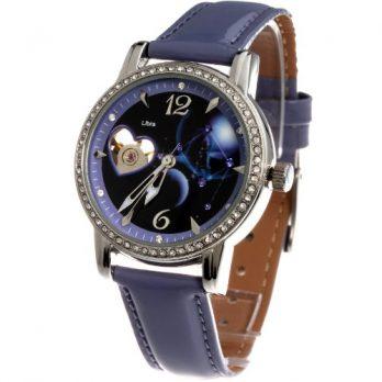 Automatik Armbanduhr Damen | Armbanduhr Automatik Leder
