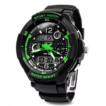 multifunktionsarmbanduhr | wasserdichte armbanduhr