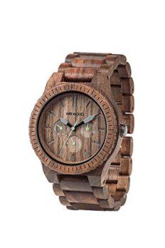 multifunktionsuhr | armbanduhr holz | multifunktionsarmbanduhr