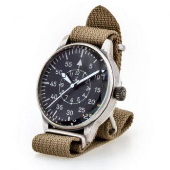 Fliegeruhr | Armbanduhr