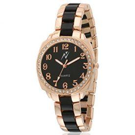 Keramikuhr | schwarze Armbanduhr Keramik | damen Uhr keramik