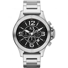 Armani exchange Uhr | Herrenarmbanduhr