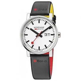 Mondaine Uhr | Armbanduhr Mondaine | Herrenuhr Mondaine
