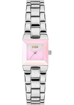 Storm London Uhr | Armbanduhr Storm London | Damenuhr Storm London | Damenuhr mit Pink ziffernblatt | damenuhr pink