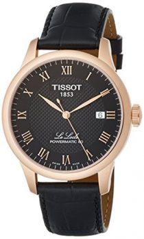 Tissot Uhr | Armbanduhr Tissot | Herrenuhr Tissot |  Automatikherrenuhr