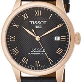 Tissot Uhr   Armbanduhr Tissot   Herrenuhr Tissot   Automatikherrenuhr