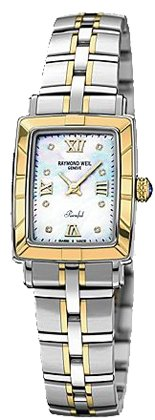 Raymond Weil Uhr | Armbanduhr Raymond Weil | Damenuhr Raymond Weil | Analoge Damenuhr