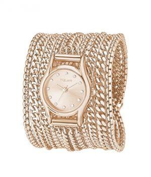 NoelaniUhr | Armbanduhr Noelani| Damenuhr Noelani | Wickelarmbanduhr