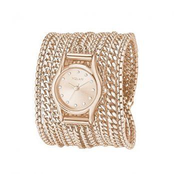NoelaniUhr | Armbanduhr Noelani| Damenuhr Noelani | Wickelarmbanduhr | armbanduhr breit
