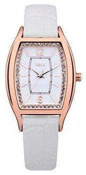 Oasis Uhr | Armbanduhr Oasis | Damenuhr Oasis | weiße damenuhr | Armbanduhr weiß