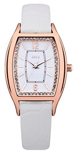 Oasis Uhr   Armbanduhr Oasis   Damenuhr Oasis   weiße damenuhr   Armbanduhr weiß