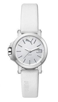 Puma Uhr | Armbanduhr Puma | Weiße Puma Armbanduhr