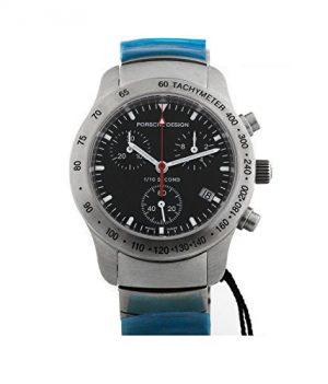 Porsche Uhr | Armbanduhr Porsche | Herrenuhr Porsche | blaue armbanduhr