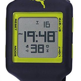 Puma Uhr | Armbanduhr Puma | Herrenuhr Puma | Armbanduhr mit kalenderfunktion | Armbanduhr mit Stoppuhr,Alarm,Beleuchtung