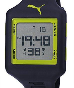 Puma Uhr   Armbanduhr Puma   Herrenuhr Puma   Armbanduhr mit kalenderfunktion   Armbanduhr mit Stoppuhr,Alarm,Beleuchtung
