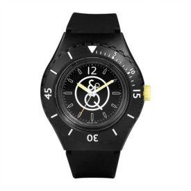 Quest & Quality Uhr   Armbanduhr Quest & Quality   schwarze armbanduhr