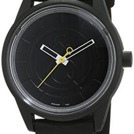 Quest & Quality Uhr   Armbanduhr Quest & Quality   schwarze armbanduhr   Solaruhr   Armbanduhr mit Solarfunktion