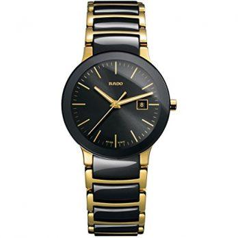 Rado Uhr | Armbanduhr Rado | Damenuhr Rado | Keramik armbanduhr | damen keramikuhr