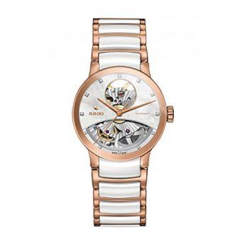 Rado Uhr | Armbanduhr Rado  | Damenuhr Rado |  Damenuhr Automaik