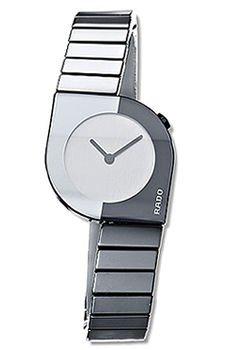 Rado Uhr | Armbanduhr Rado | Damenuhr Rado | kratzfeste damenuhr | damenarmbanduhr kratzfest