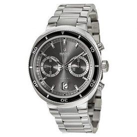 Rado Uhr | Armbanduhr Rado | Herrenuhr Rado | schwarze edelstahl armbanduhr | herren armbanduhr automatik