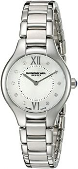 Raymond Weil Uhr | Armbanduhr Raymond Weil | Damenuhr Raymond Weil | edelstahl armbanduhr damen