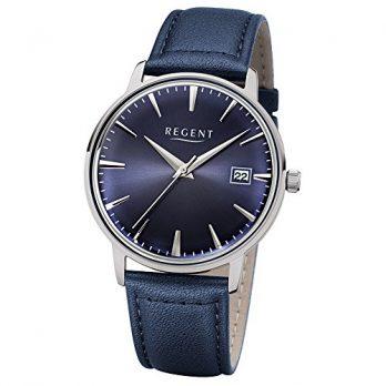 regent uhren kaufen armbanduhr von regent online ansehen. Black Bedroom Furniture Sets. Home Design Ideas