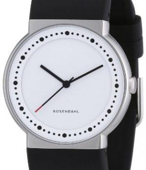 Rosendahl Uhr | Armbanduhr Rosendahl | Damenuhr Rosendahl | schwarze armbanduhr