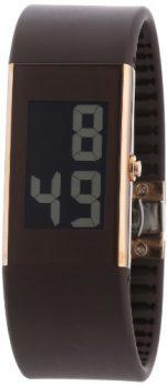 Rosendahl Uhr | Armbanduhr Rosendahl | Herrenuhr Rosendahl | braune armbanduhr
