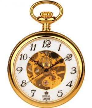 Royal London Uhr   Taschenuhr Royal London  