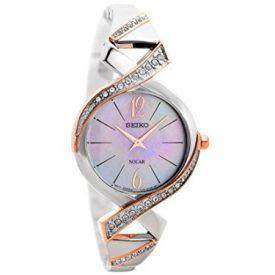 Seiko Uhr | Armbanduhr Seiko | Damenuhr Seiko | elegante Damenuhr