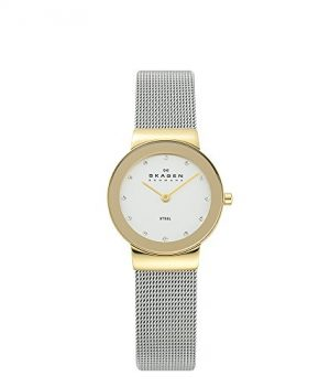 Skagen Uhr | Armbanduhr Skagen | Damenuhr Skagen | Damenuhr rund