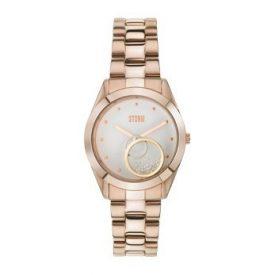 Storm London Uhr | Armbanduhr Storm London | Damenuhr Storm London | rosé goldfarben Armbanduhr