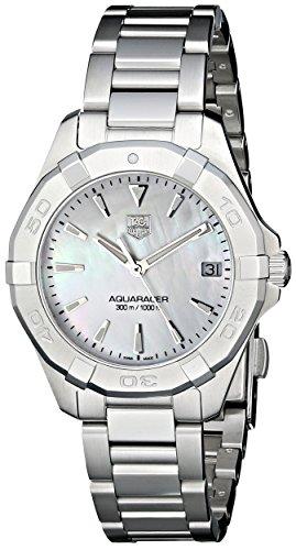 Tag Heuer Uhr | Armbanduhr Tag Heuer | Damenuhr Tag Heuer | edelstahl Armbanduhr damen