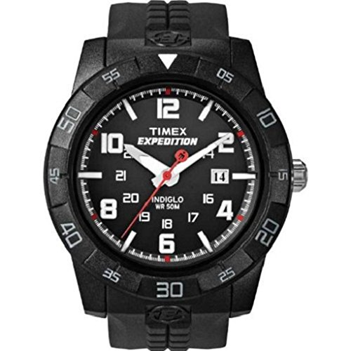 timex herren armbanduhr expedition rugged core analog. Black Bedroom Furniture Sets. Home Design Ideas