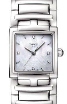 Tissot Uhr | Armbanduhr Tissot | Damenuhr Tissot | silberne damenuhr | armbanduhr silber damen