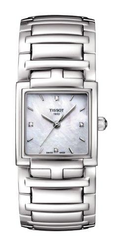 Tissot Uhr   Armbanduhr Tissot   Damenuhr Tissot   silberne damenuhr   armbanduhr silber damen